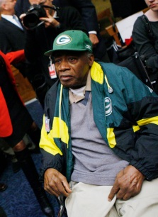Willie Wood, Packers great and Hall of Fame DB, dies at 83