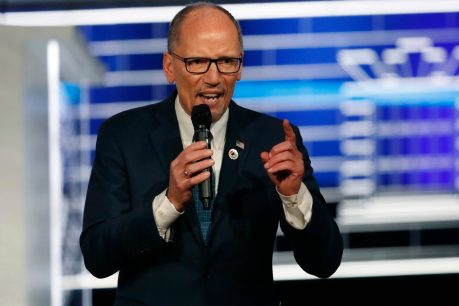 'Serious discussions' about DNC changes, top Democrat says