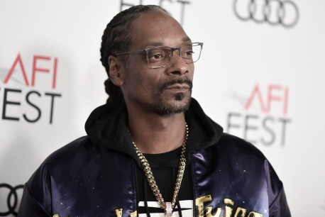 Gayle King accepts Snoop Dogg's apology for rant over Kobe