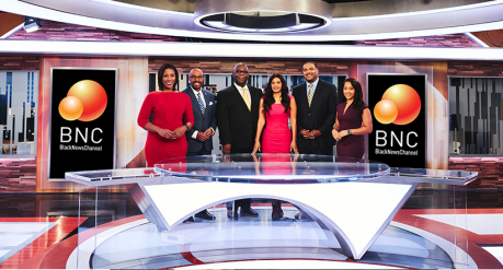 BLACK NEWS CHANNEL MAKES HISTORIC  LAUNCH ON FEBRUARY 10, 2020