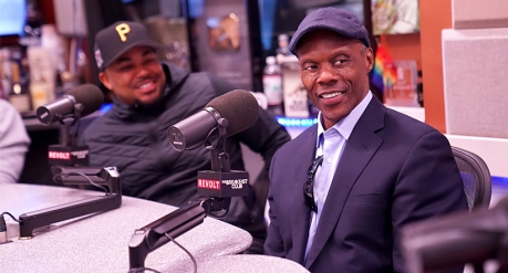 BLACK NEWS CHANNEL CHAIRMAN J.C. WATTS, JR. SPEAKS TO MILLENNIALS ABOUT NEW CULTURALLY-SPECIFIC NEWS NETWORK