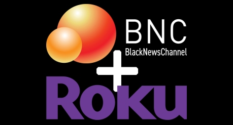 Black News Channel launches on ROKU