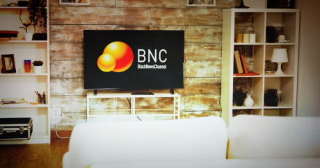 The Black News Channel's BNC 24/7 Now Available on Redbox and Vizio Smart TVs