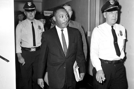 Church of MLK's First Leadership Position Receives Funding to Become Museum