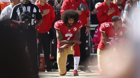 Colin Kaepernick Prepared and Ready if Called by NFL Team