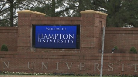 Hampton Students Call For Resignation of Athletic Director