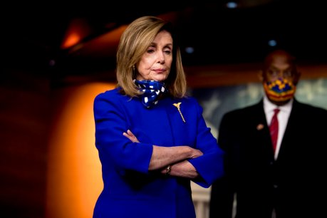 Pelosi presses GOP to quickly negotiate virus aid with Dems