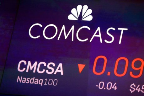 Pandemic hits Comcast 2Q; Peacock service has 10M sign-ups