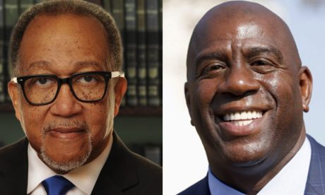 NNPA Teams with Magic Johnson to Fund Over $100 Million in PPP Loans for Minority and Women-Owned Businesses