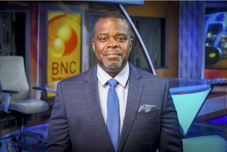 NNPA Newswire: Princell Hair Named President & CEO Of the Black News Channel