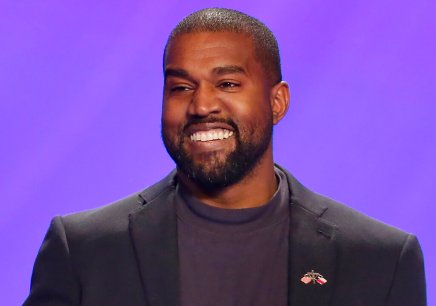 Kanye West docuseries coming to Netflix