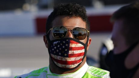 Bubba Wallace Becomes First Black Driver to Win NASCAR Race Since 1963