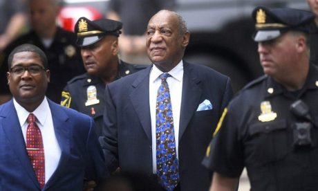 Attorneys for Bill Cosby Lay Out Why Supreme Court Should Toss Conviction