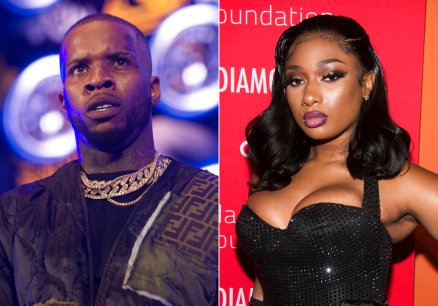Tory Lanez in Talks for a Plea Deal in Case Involving Megan Thee Stallion