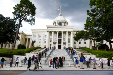 Alabama Lawmakers Aim to Cut Racist Rhetoric From State Constitution