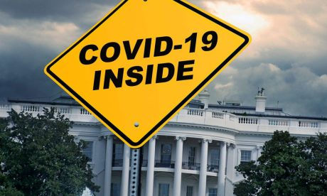 COMMENTARY: A [White] House in Pandemic Cannot Stand