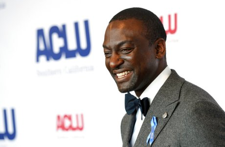 Yusef Salaam of 'Exonerated Five' Plans to Run for New York Senate Seat