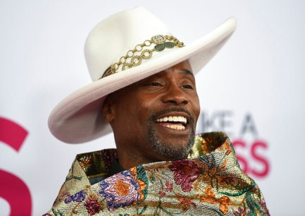 'Pose' Star Billy Porter reveals he is HIV-positive