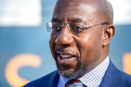 New York Individual Pleads Guilty for Threatening Sen. Raphael Warnock and Congress