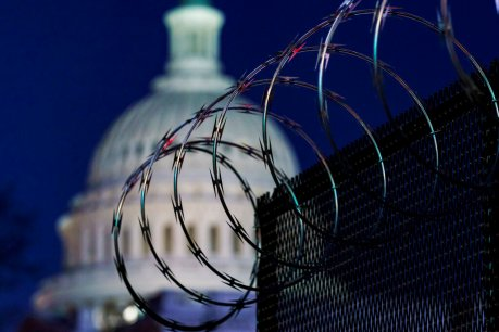 Capitol Police Warn of Violence for September 18 Rally