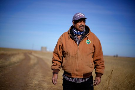 White farmers suing USDA over program for socially disadvantaged farmers, farmers of color
