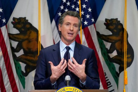 California to Provide Reparations for Survivors of Forced Sterilizations in Prisons