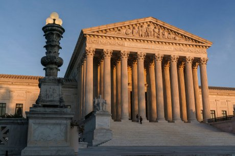 Supreme Court Upholds Texas Abortion Law in 5-4 Ruling
