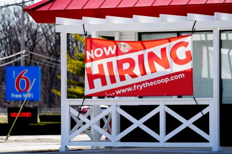 18 states ending additional unemployment benefits, impacting over 2 million Americans