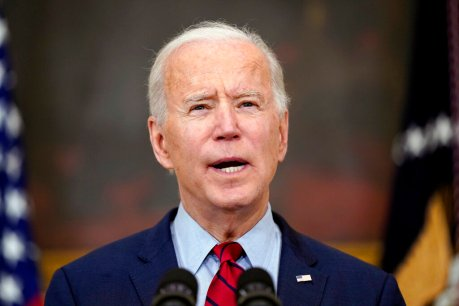 President Biden outlines economic agenda to a joint session of Congress