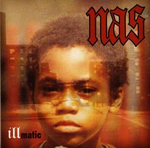 Nas' 'Illmatic' album inducted into the Library of Congress