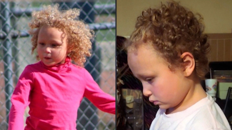 Man Files $1 Million Lawsuit After Daughter's Hair Cut Without Permission