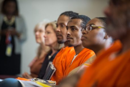 Georgetown offering degree program to individuals incarcerated in Maryland