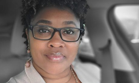 A CEO at Work and at Home, Shauntae Lewis Excels as Certified Grant Writer