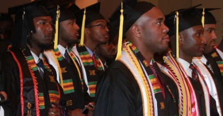 Norfolk State University Announces Initiative to Increase Black Lawyers