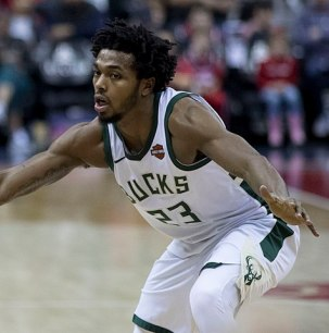 Milwaukee approves $750,000 settlement with NBA's Sterling Brown over arrest
