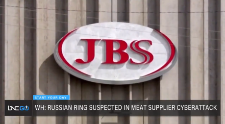 JBS Foods cyberattack shuts down plants, Russia believed to be responsible