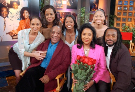 Singer Stephanie Mills Comes to Phylicia Rashad's Defense Amid Cosby Criticism