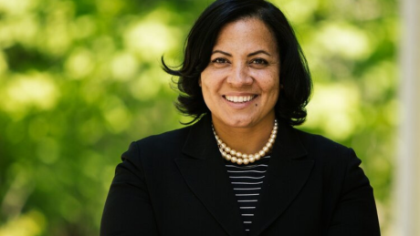 Rachael Rollins Nominated to be Massachusetts' First Black US Attorney