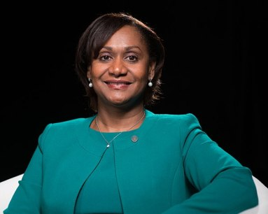 Vanessa Wyche Makes History as First Black Woman to Lead a NASA Center