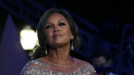 Vanessa Williams Sang the Black National Anthem at Capitol Fourth Event