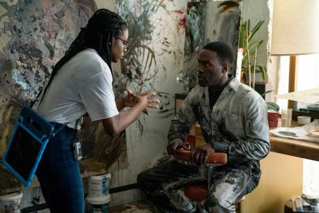 'Candyman' SlashesU.S. Box Office as First No. 1 Film Directed by Black Woman