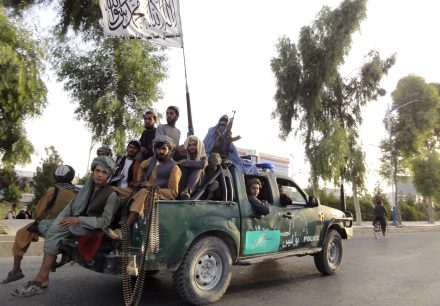 Thousands of Civilians Remain Desperate to Escape Afghanistan After Taliban Takeover
