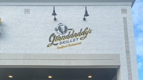 Granddaddy's Skillet Is Cooking Up Soul Food in Honor of Black Business Month