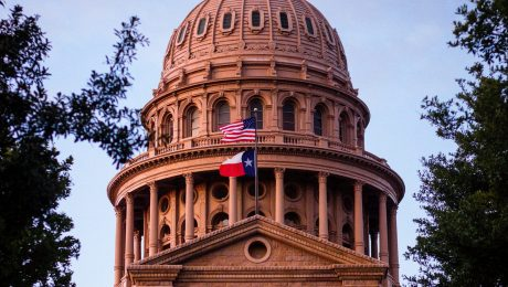 Texas House Democrats Can Be Arrested to Require Attendance at Capitol