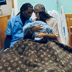 Cardi B and Offset Welcome Baby Number Two