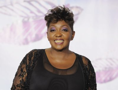 Anita Baker Resolves Masters Issues and Supports Fans Streaming Her Music