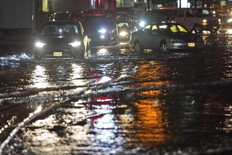 Multiple People Killed After Remnants of Hurricane Ida Hit the Northeast