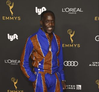 'The Wire' Actor Michael K. Williams Dies at 54
