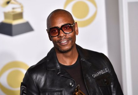 Dave Chappelle Open To Chat With Netflix Team After Walkout Over Special