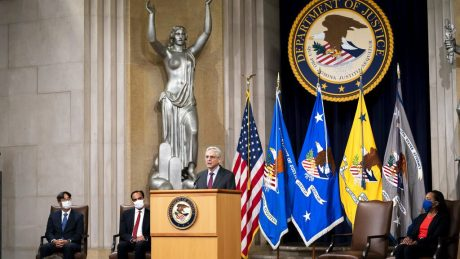 Department of Justice Announces Initiative to Confront Redlining